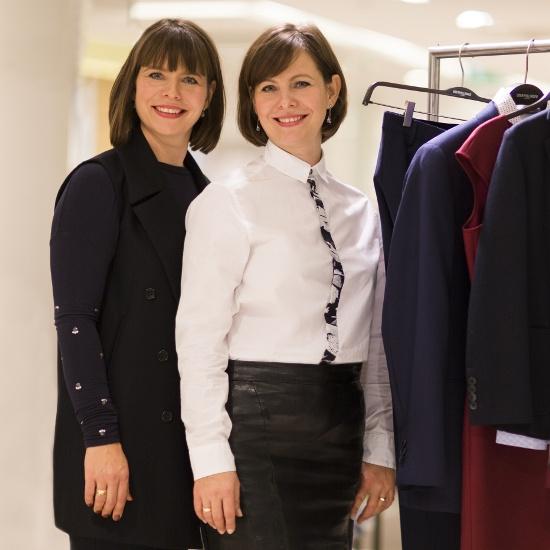 шоппинг в Мюнхене со стилистом