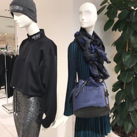 шоппинг в Мюнхене в магазине Оберполлингер