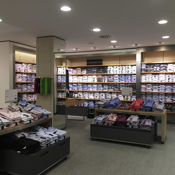 Шоппинг в Мюнхене на распродажах