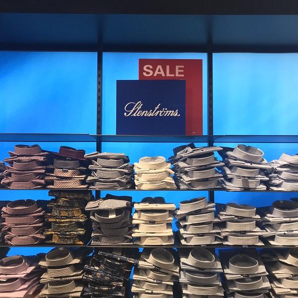 Распродажи в Мюнхене в магазине Хирмер