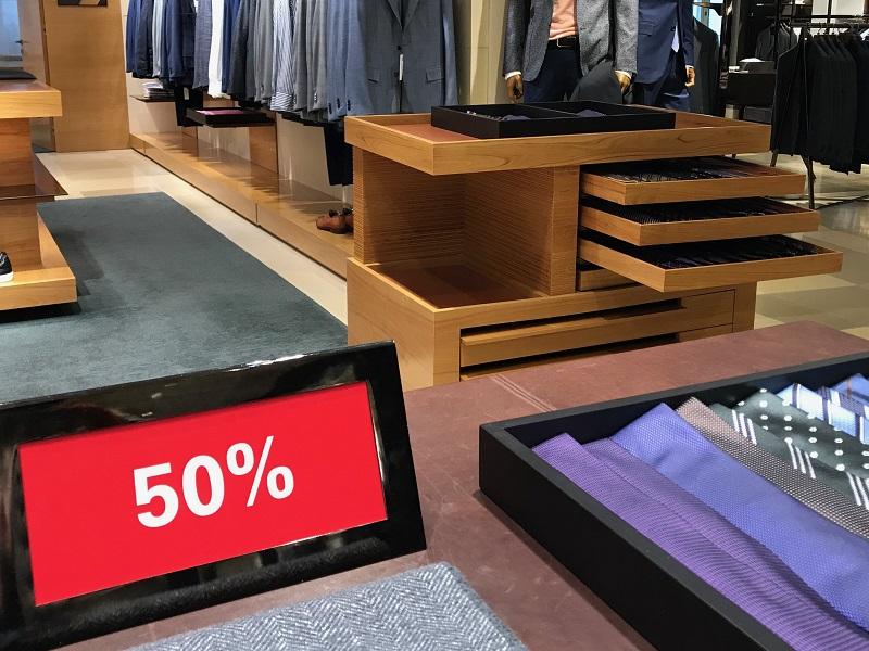 зимние распродажи в мюнхене hirmer