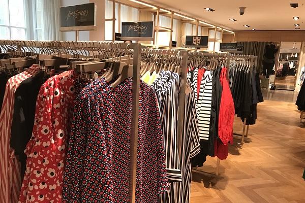 одежда больших размеров для женщин в Мюнхене