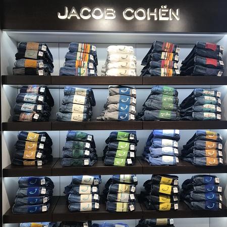 магазин Лоденфрай в Мюнхене