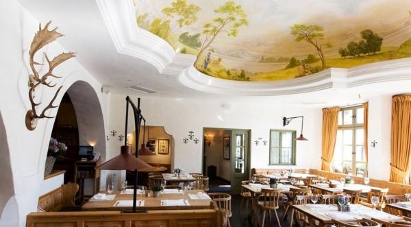 Шпатен - ресторан в Мюнхене