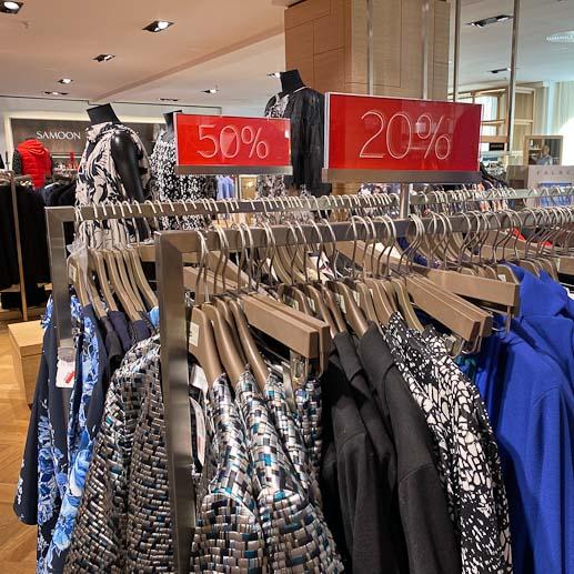 распродажи в мюнхене