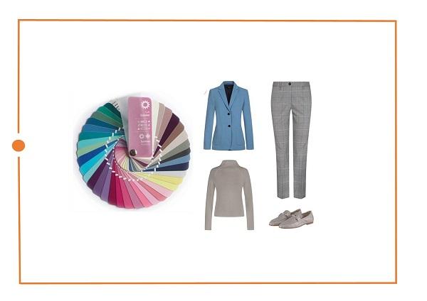Определить цветотип мягкое лето - советы стилистов