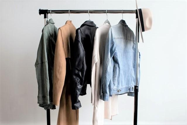 Разбор гардероба онлайн со cтилистом